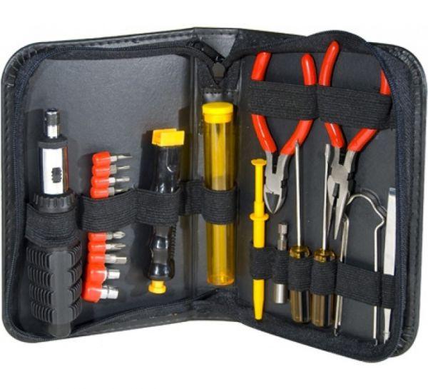 23 teiliges Werkzeugset ideal für Service Werkstatt