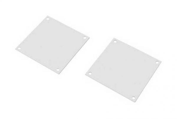 Rittal Abdeckplatten für Lüfterfelder für Wandgehäuse VE: 6
