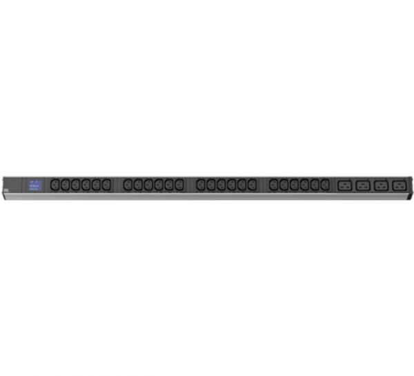 Bachmann PDU BlueNet BN500, Steckdosenleiste einphasig