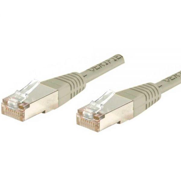 Cat.5e Patchkabel F-UTP Netzwerkkabel