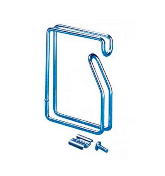 Rittal Kabelbügel Metall 120 x 60 mm 10 St.