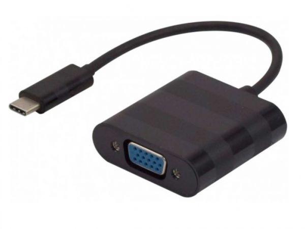 USB 3.1 Typ-C zu VGA Adapter