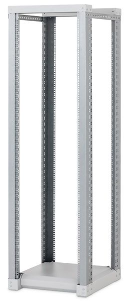 """19"""" Rahmen, Gestellrahmen RSX von Triton, 37 HE BxT 600x800, 2-teilig, lichtgrau 7035"""