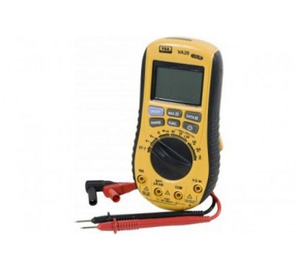 Digitaler Multimeter 2in1