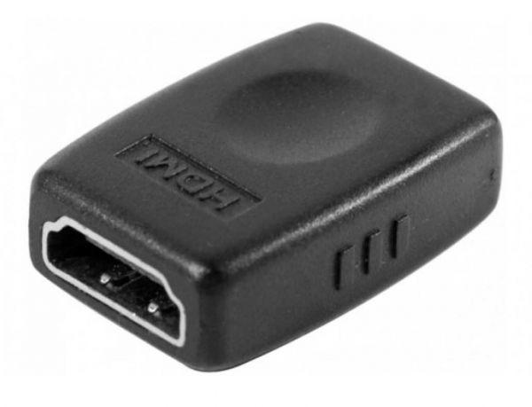 High-Speed mit Ethernet Adapter Buchse/Buchse