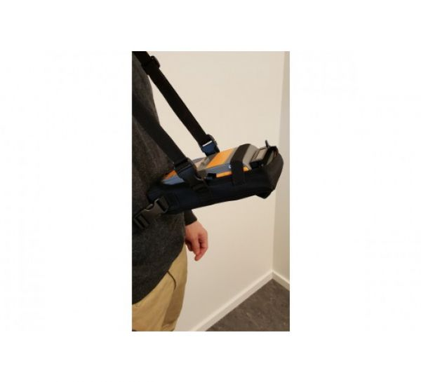 Umhängegurt/Tasche für Spleißgeräte